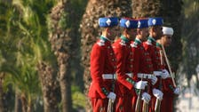 Moroccan royal guards killed in crash ahead of king's visit