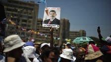 Egyptian authorities set plan to end pro-Mursi rallies in Cairo