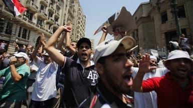 خبراء يرون سيناريوهات مختلفة للخروج من الأزمة المصرية