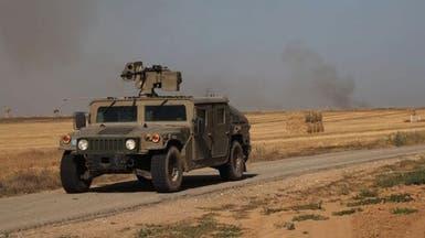 القوات الإسرائيلية تقتل فلسطينيا أعزل على حدود غزة