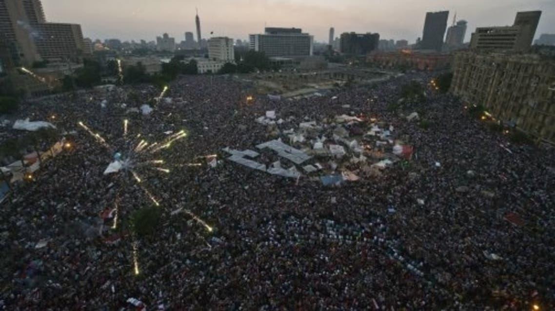 egypt tahrir AFP