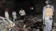 U.S. slams Baghdad bombers as 'enemies of Islam' after Eid attacks