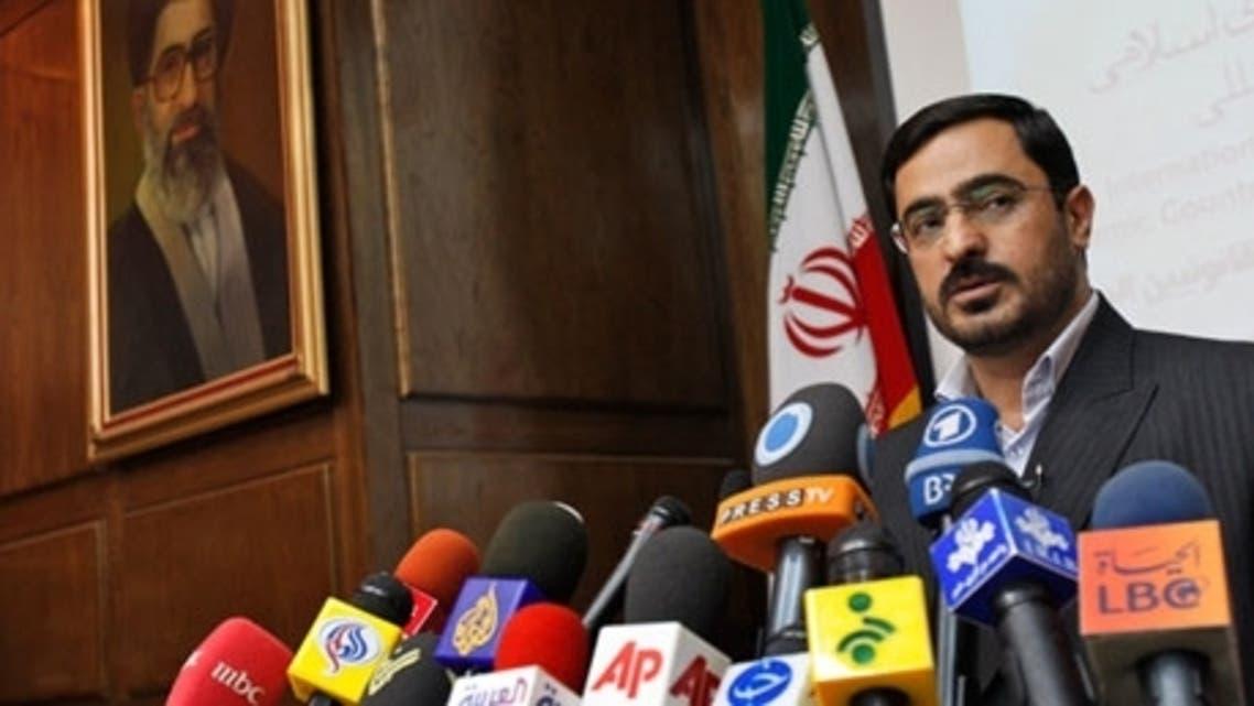 مدعي عام طهران السابق، سعيد مرتضوي،