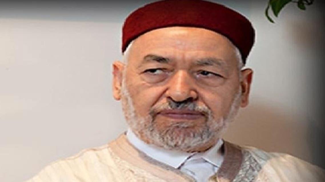 الشيخ راشد الغنوشي زعيم حركة النهضة الإسلامية