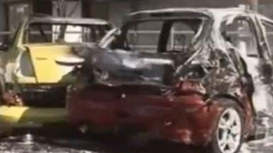 مقتل 42 من عناصر حزب الله وإيرانيين بقلب دمشق