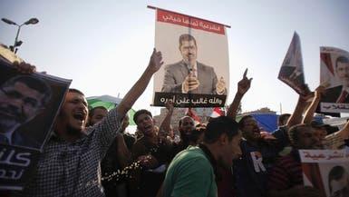 """التأهب يخيم على اعتصام الإخوان  وتهديدات لـ""""التحرير"""""""