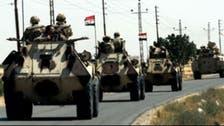 تفجير منزل أمين شرطة.. والجيش يكثف ضرباته بسيناء