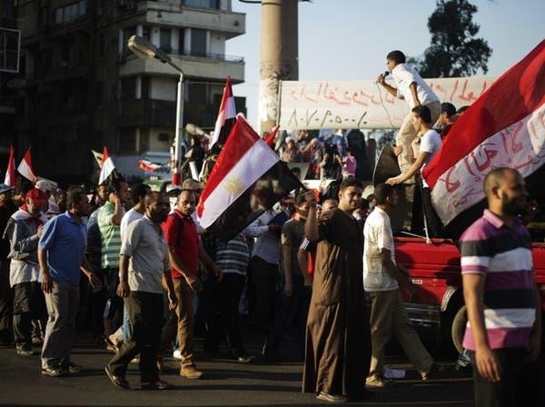 """كشف خطط عسكرية للإخوان في مواجهة فض اعتصام """"رابعة"""""""