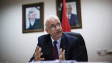PLO's Erekat on ventilator, in 'critical' condition with coronavirus: Hospital