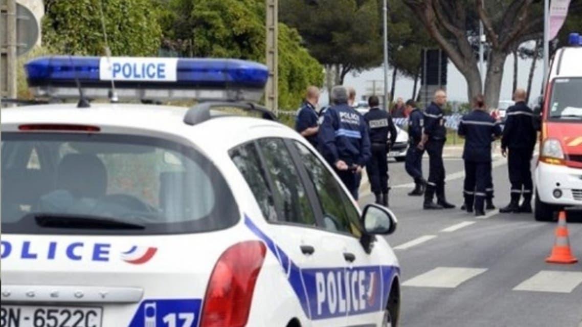 france police afp