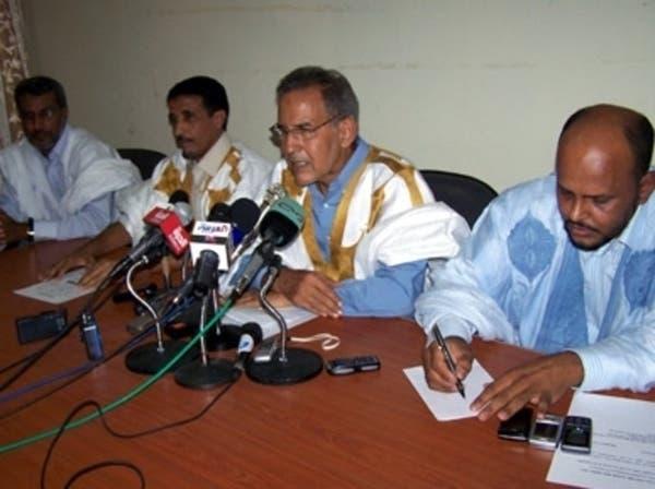 موريتانيا.. حزب معارض يحذر من المشاركة في الحوار