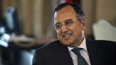 وزير الخارجية: فض اعتصامي رابعة والنهضة سيتم عبر الحوار