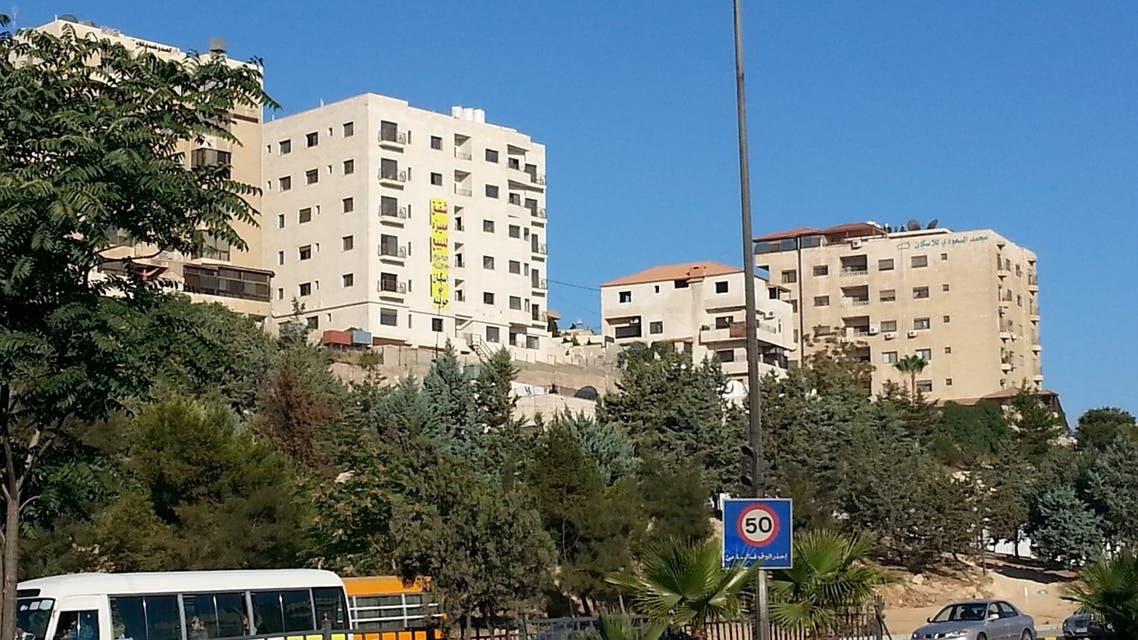 عقارات في الأردن