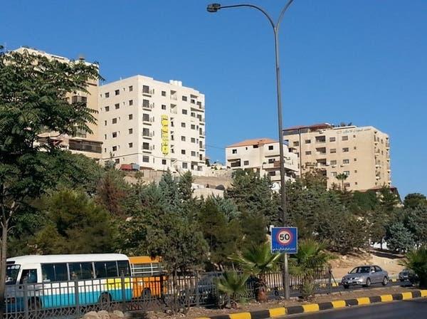 طفرة عقارية في الأردن بسبب تدفق السوريين