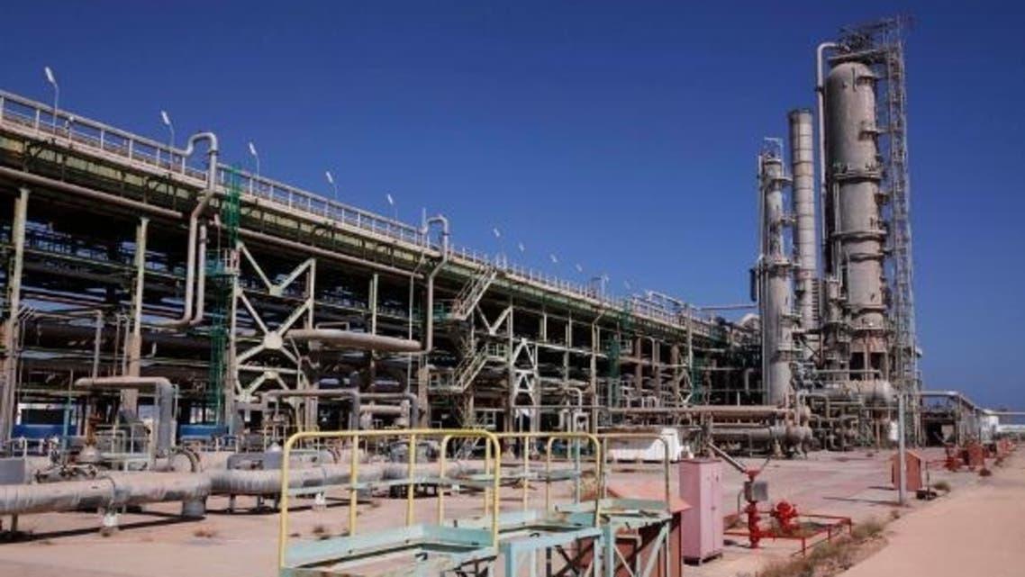 Libya Oil (Reuters)