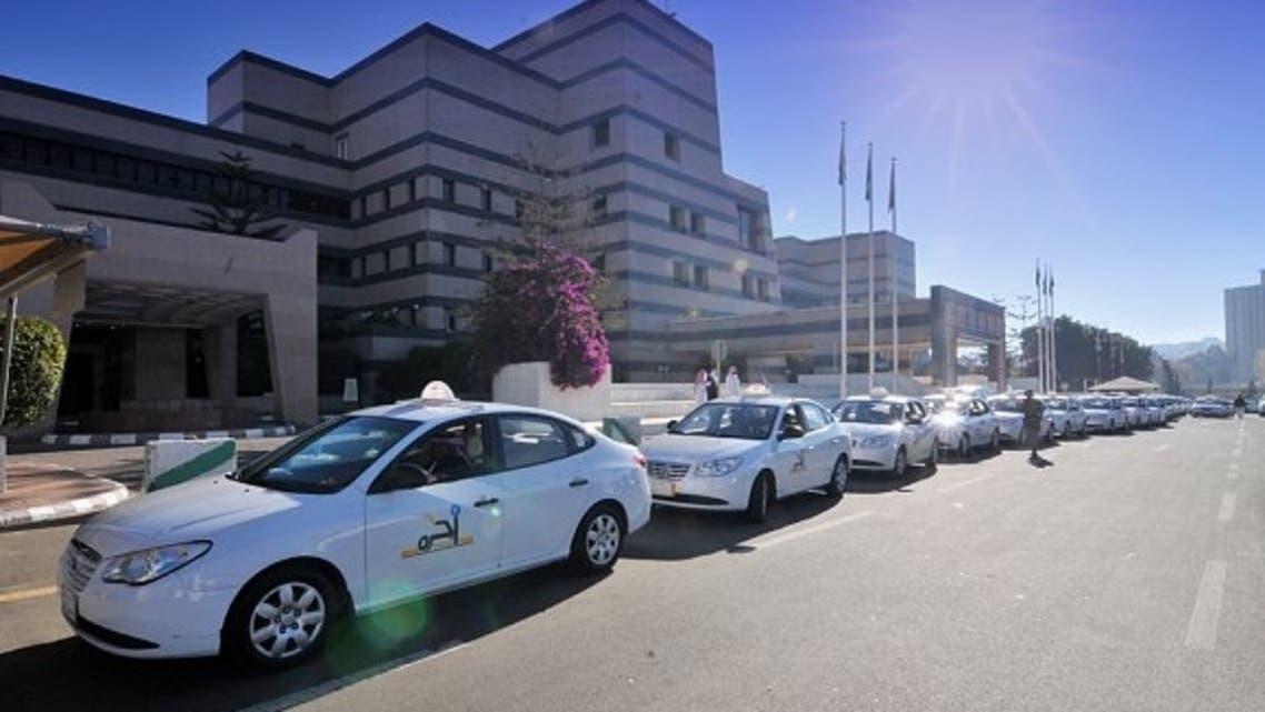 تاكسي الرياض