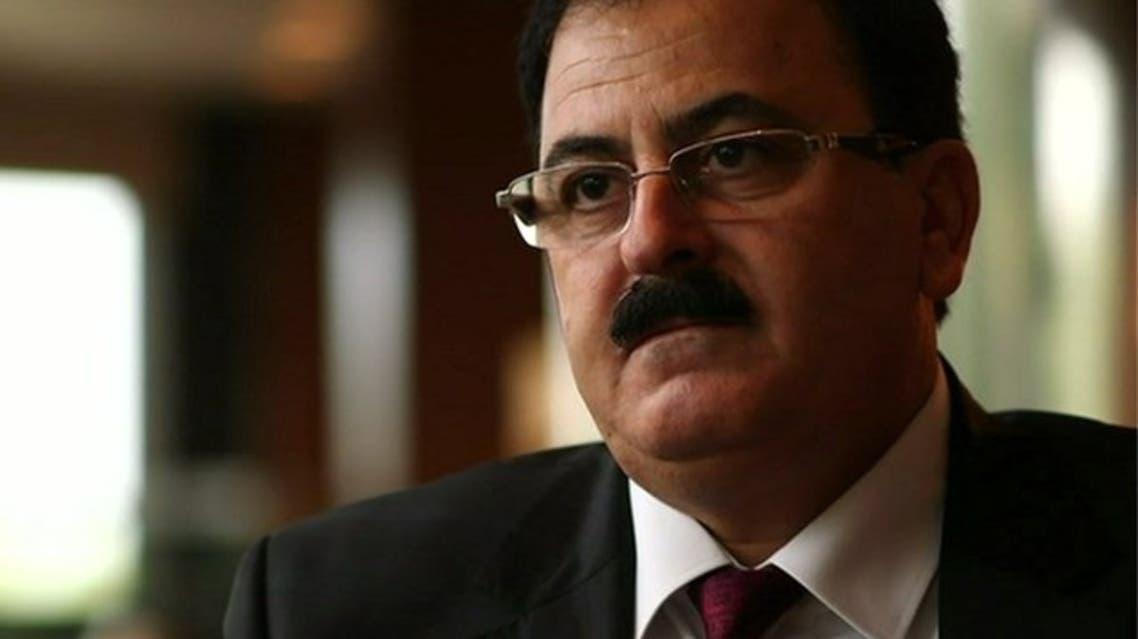 Salim Idriss