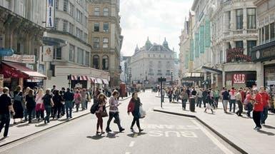 أسعار المساكن في بريطانيا تتعرض لأكبر هبوط في عامين
