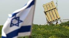 """تل ابیب کے اطراف """"آئرن ڈوم"""" میں اضافہ ، بین الاقوامی کوششوں سے جنگ کا خطرہ ٹل گیا"""