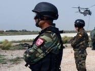 تونس..الجيش يحبط محاولة مسلّحين اختراق حدودها مع ليبيا