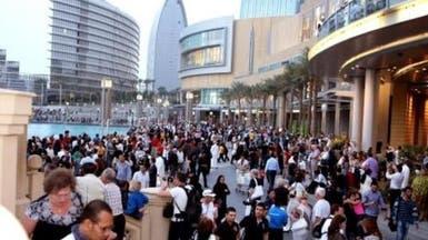 ارتفاع عدد السياح السعوديين في دبي خلال عطلة العيد