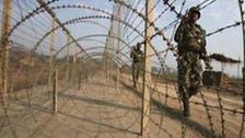 پاکستان کے زیر انتظام کشمیر میں سرحدی جھڑپ، دو پاکستانی فوجی جاں بحق
