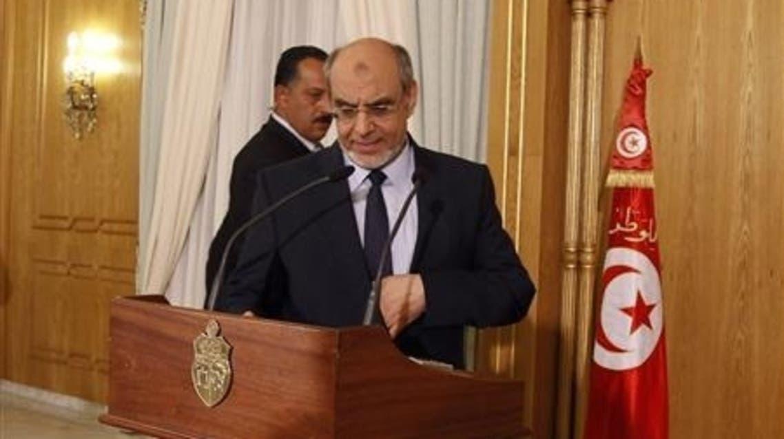 Hamadi Jebali (File Photo: Reuters)