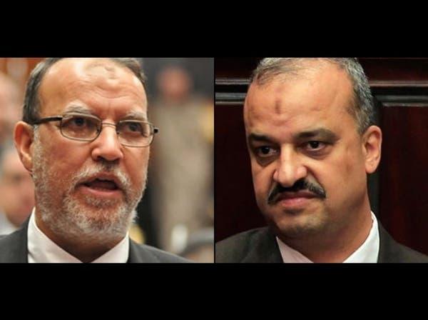 الداخلية المصرية تنفي القبض على قياديين بارزين بالإخوان