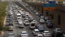 Saudi Arabia car imports accelerate by 33% in 2012