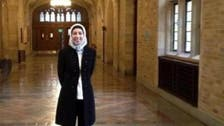 U.S. Muslim law student asked to remove hijab won't rest case