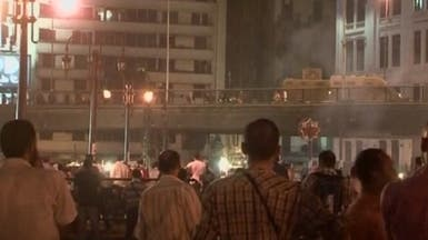 وزارة الصحة المصرية: قتيل الجيزة قضى خلال مشاجرة