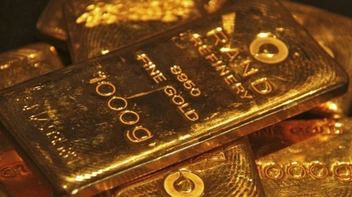 Gold Bullion (File Photo: Reuters)