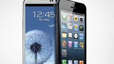 """الهواتف الذكية الصينية تهدد العملاقين """"سامسونج"""" و""""آبل"""""""