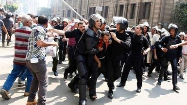 """""""الصحة"""" المصرية: قتيلان و15 مصابا باشتباكات في بني سويف"""