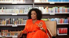 Oprah 'sorry' for Switzerland incident over purse