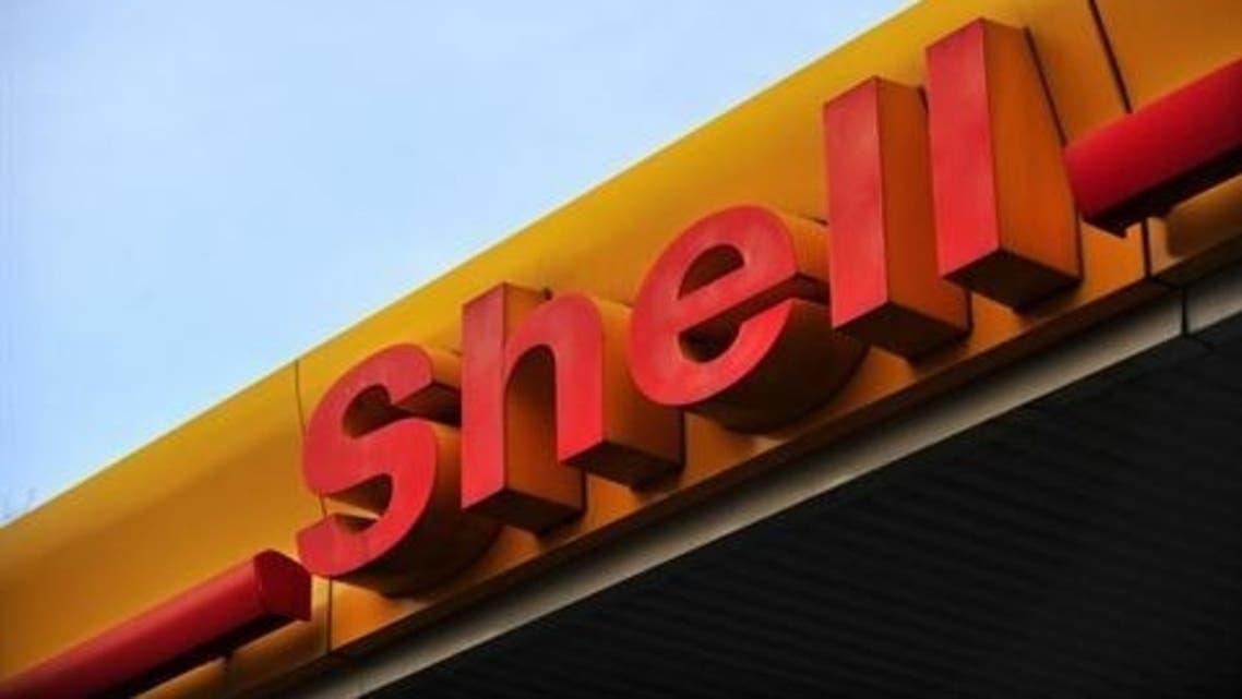 Shell AFP