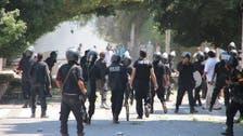 القبض على 5 إخوان اشتبكوا مع الأمن بمظاهرات إسكندرية