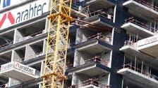 Dubai contractor Arabtec's Q2 profit beats forecasts