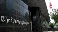 Assad supporters hack The Washington Post website