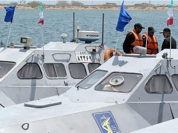 الحرس الثوري يوقف حاملة نفط هندية في مياه الخليج