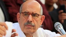 ElBaradei's resignation garners mixed reactions in Egypt