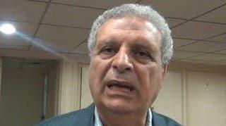 دراج يستقيل من حزب الدستور اعتراضا على استقالة البرادعي