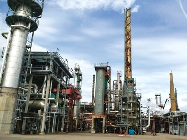 500 مليار ريال لتغطية احتياجات الطاقة في السعودية