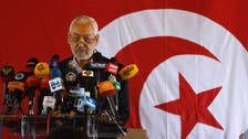 Tunisia Islamist chief rejects demand for neutral government