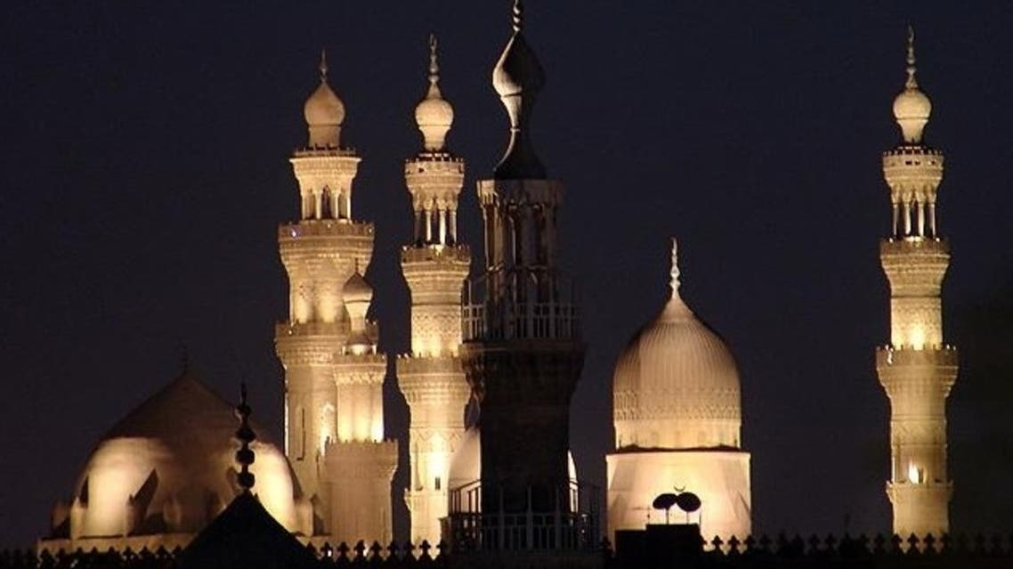 مساجد مصر