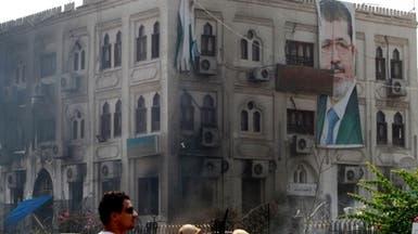 السيسي يوجه بإصلاح مبانٍ متضررة في ميدان رابعة العدوية