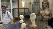 Egypt's Malawi museum looted amid violence, says ministry