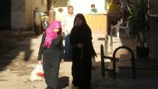 Too young to wed: child 'brides' in Egypt rented for summer