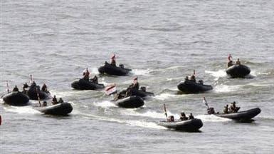 """مصر تلغي تدريبات عسكرية مع تركيا احتجاجاً على """"التدخل"""""""