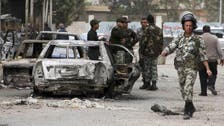 Automakers suspend Egypt operations amid violence